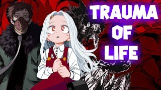 Eri's Quirk Explained with Philosophy - My Hero Academia Theory (Spoilers)