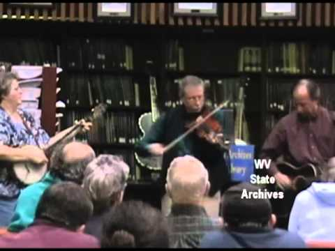 Bobby Taylor's Fiddle Music - Bill Cheatham