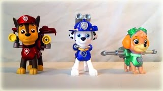 PAW Patrol Color Changing Pups for Kids Children & Toddlers
