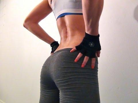 Тренировка на попу и ноги ( Get Ur Perfect Body Workout ) Music Videos