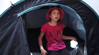 Camping Alexandria 2018