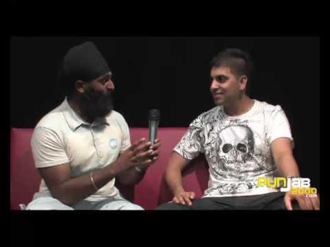 Rana Sahota interview (Part 2) with Tony Bains of Punjab2000...