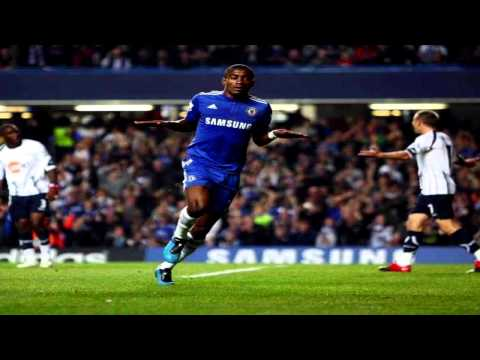 Benfica vs Chelsea 1-0 :: Kalou Scores Goal On Return To Squad