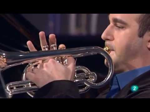 Manuel Blanco, Trompeta - Oblivion - Astor Piazzola