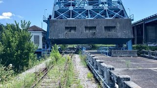 Abandoned Railroad Coming Back To Life! RJ Corman Railroad Branchline, Myrtle Beach, South Carolina!