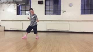 INSTRUCTION - JAX JONES FT DEMI LOVATO Choreography By Lil-J Pineapple Dance Studios
