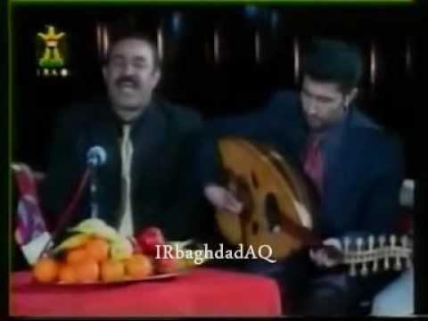سهرة عراقية قديمة \ الجزء الثالث Music Videos