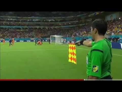Copy of World Cup 2014  Cote d'ivoire 2 - 1 Japan