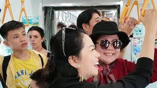 Đi Nhật mà không trải nghiệm khám phá tàu điện ngầm thì xem như chưa biết gì về Nhật bản