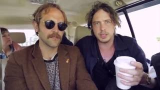 Download Lagu Cage The Elephant, Portugal. The Man and Broncho Gratis STAFABAND