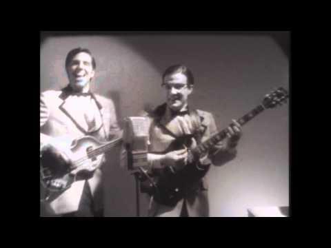Carman - Sunday School Rock (music Video) video