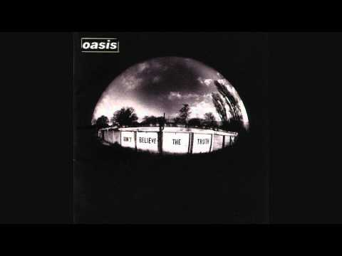Oasis - Guess God Thinks Im Able
