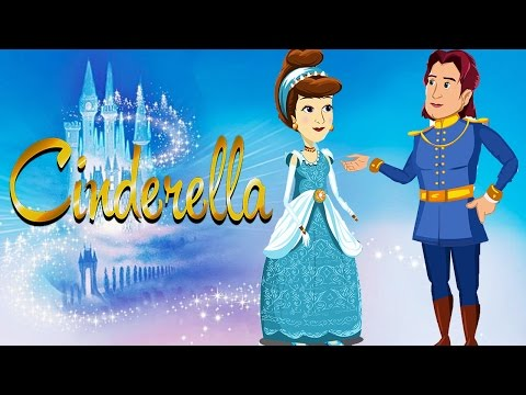 Cinderella Animation Walt Disney Full Movie Download