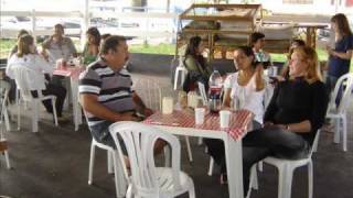 churrasco sitio Kalique  ( Lins S.P.  ).wmv