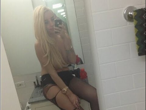 Amanda Bynes Is Naked, Still Cray video