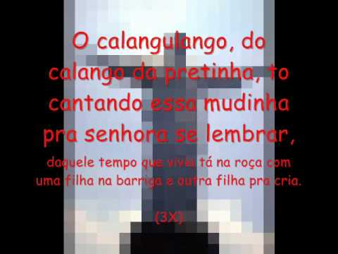 Sergio Mendes Magalenha (lyrics) video