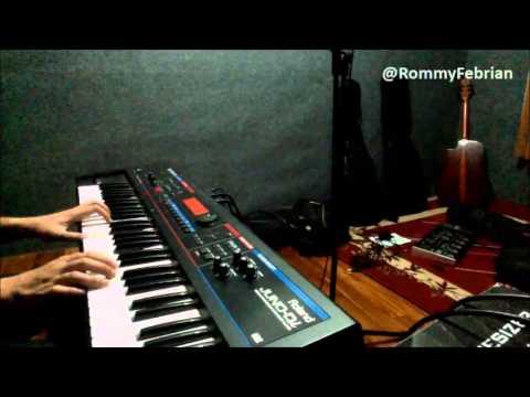 Fatin Shidqia - KekasihMu (Piano Cover)