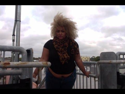 Ustreamin' - Black Hair, Black Politico, Tamera Mowry, Fatness/Blackness,