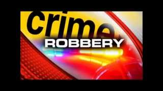 Trolli robbery at 76 gas station on Madison/Indiana.