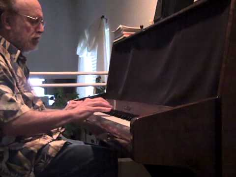 Memphis Piano Joe...Over The Rainbow
