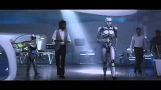 Robot - O Naye Insaan