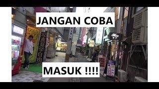Download Lagu MENCOBA MASUK AREA PROSTITUSI DIJEPANG.. Gratis STAFABAND