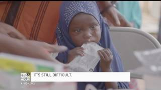 Drought and famine threaten life for nomadic Somali herders