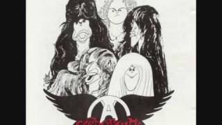 Watch Aerosmith Kings And Queens video