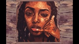 "[FREE] J.Cole | Kendrick Lamar Type Beat Instrumental ""Hazel""- Prod. UrBan Nerd Beats 2018"