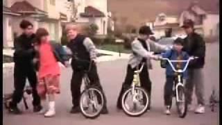 3 Ninjas (1992) Deleted Scene: