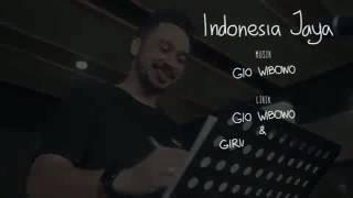 """(lagu)""""Indonesia Jaya."""