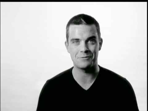 Robbie Williams - Poem