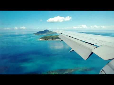 Travel Seychelles - Landing in Paradise