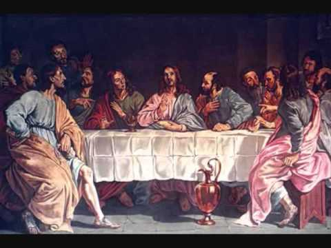 """Lorenzo Perosi   """"La Passione di Cristo secondo San Marco"""" Part I"""