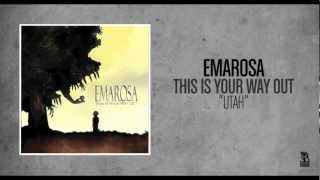 Watch Emarosa Utah video