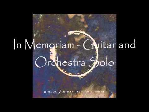 In Memoriam - Guitar and Orchestra Solo [HD]