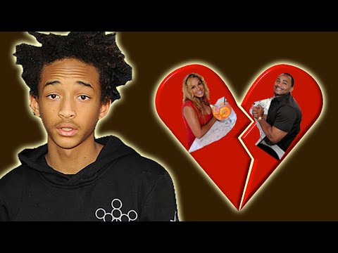 Hollywood Exes Star Sheree Fletcher Files For Divorce + Jaden Smith Wants To Do WHAT??