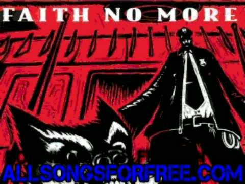 Faith No More - Carhalo Valador