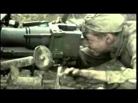 Высоцкий Владимир - Штрафные батальоны