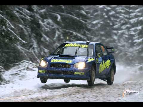 WRC.Music by Armin Van Buuren feat Vera Ostrova .