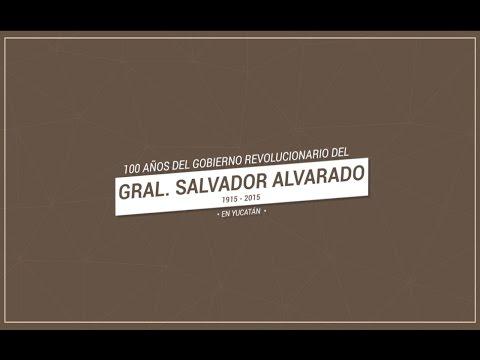Video La mujer | Salvador Alvarado