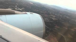 cathay pacific A330-300  Takeoff Kuala Lumpur