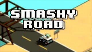 NEW SMASHY ROAD GAME! - SMASHY ROAD ARENA REVIEW! - NEW BEST iOS GAME! | Smashy Road Arena
