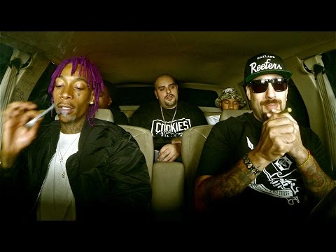 Wiz Khalifa - The Smokebox
