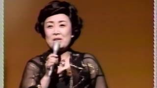 美空ひばり バナナ ボート Hibari Misora Banana Boat Song