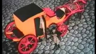 El Amo del Carruaje (The Master and the Carriage) - Animación basada en la parábola de Gurdjieff