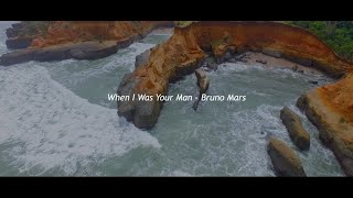 Download Lagu When I Was Your Man - Bruno Mars [ Cover ] by ANGGA X AURA Gratis STAFABAND
