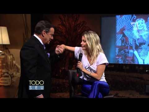 Todo Seu - Musical - Luiza Possi - 22/09/2014