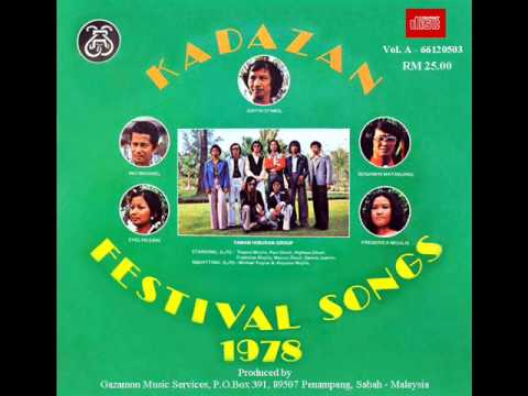 12 Kadazan Festival Songs