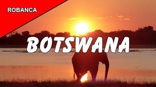 Botswana Safaris in Okavango Delta & Chobe National Park